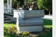 Civic Project (Warrenville Library)