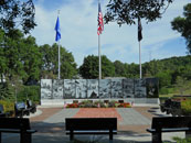 Reedsburg Veterans' Memorial