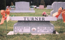 Turner Granite Bench