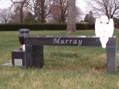 Murray Bench