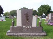 Mose Monument