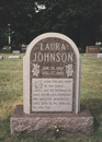 Johnson Single Monument